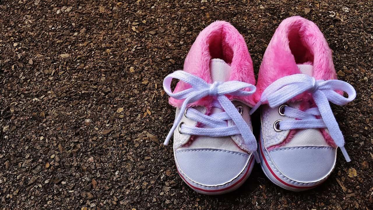 10 recomendaciones para elegir el calzado de los peques