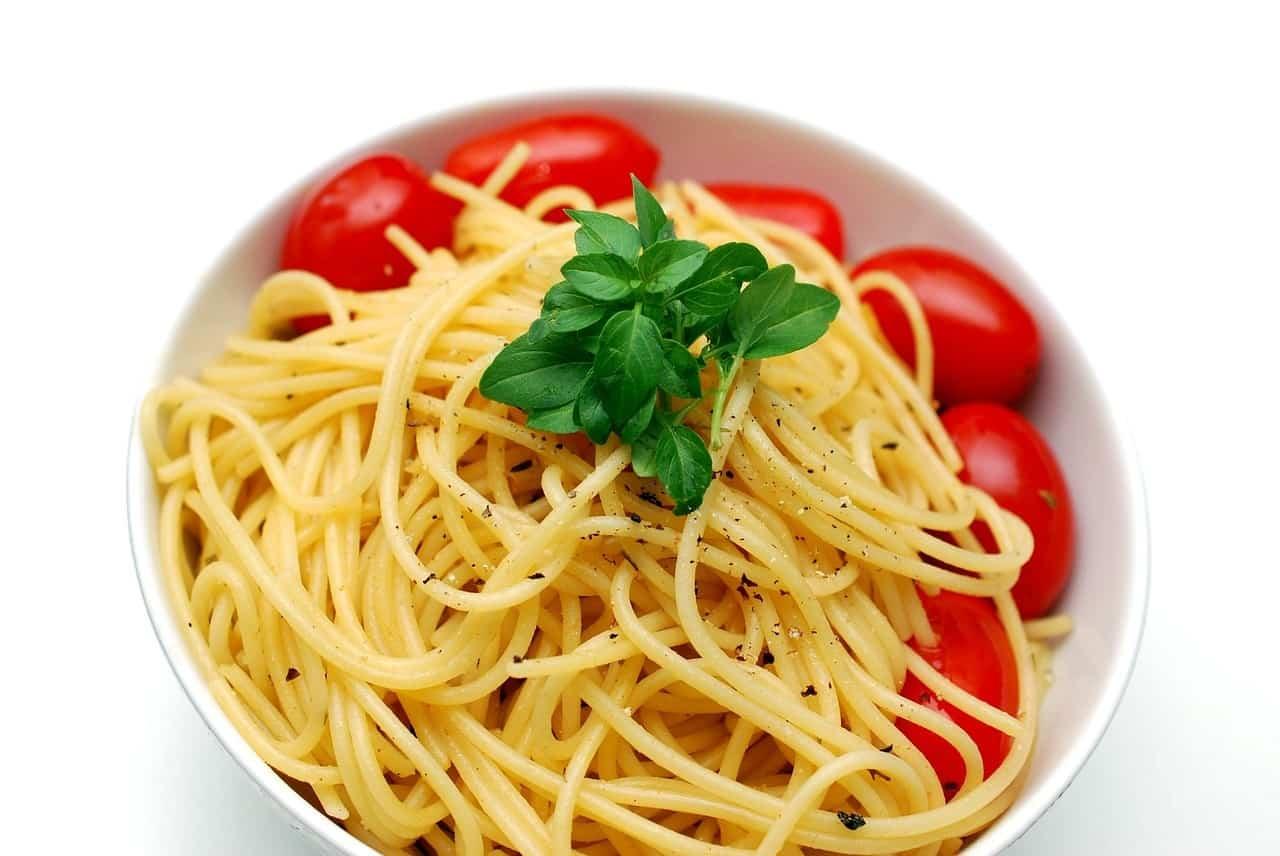 Los nutrientes de los carbohidratos son fuente de energía.