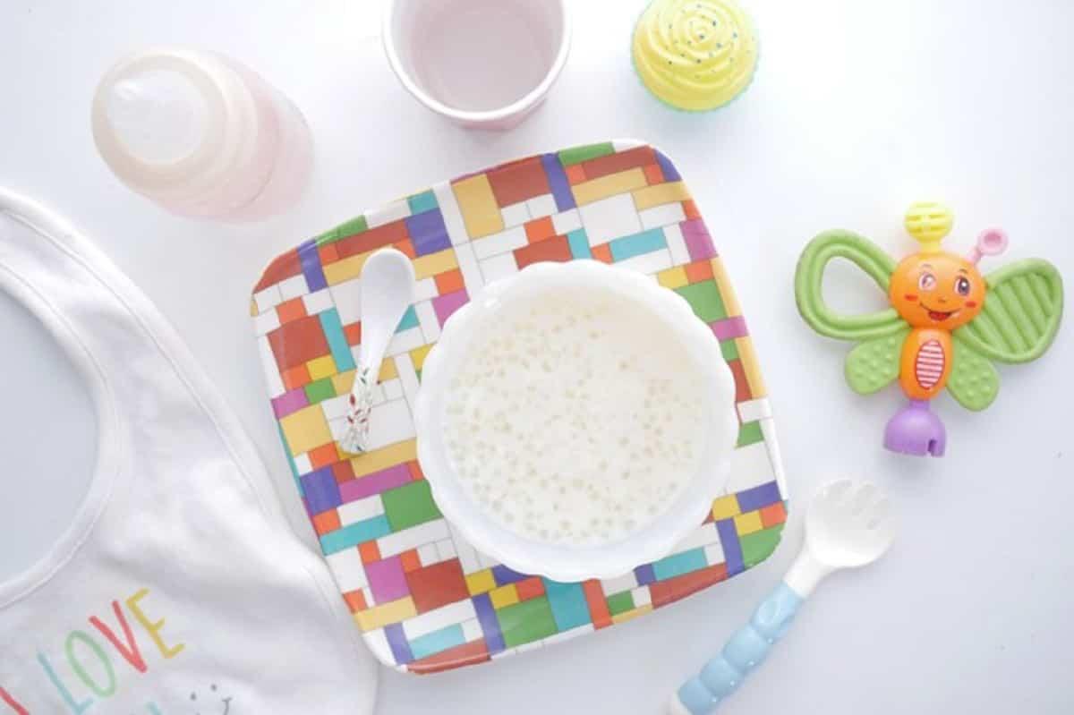 Preparar la comida casera del bebé y luego congelar y almacenar es lo ideal para saber los nutrientes que incorporas en la dieta del niño.