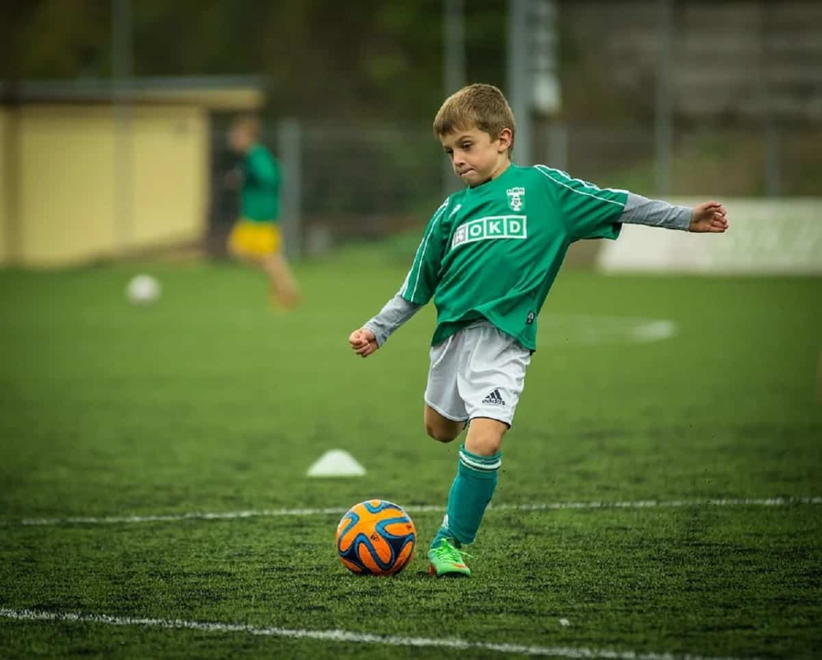 El ejercicio físico y sus beneficios para los niños