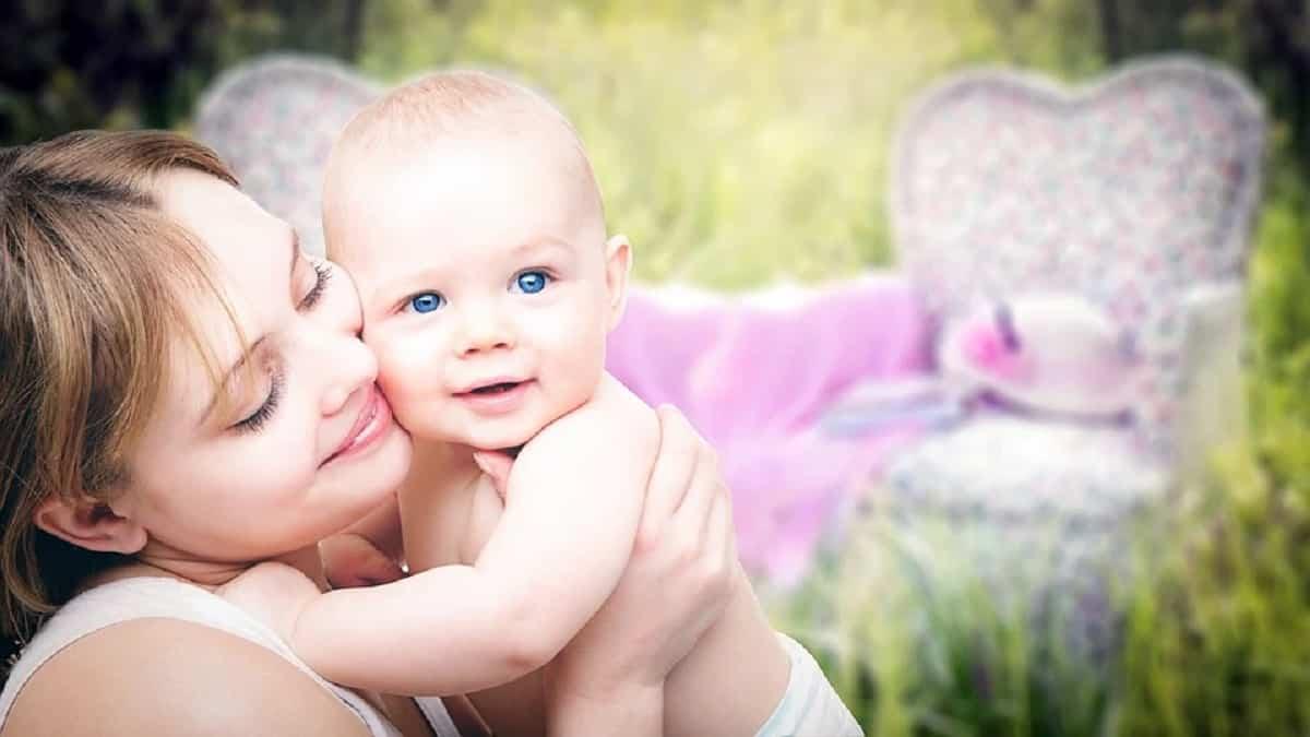 6 consejos para volver al trabajo sin culpas por dejar al bebé