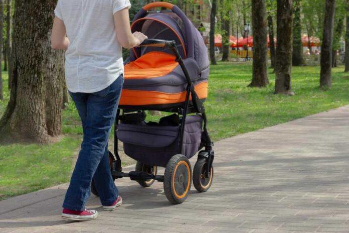 paseo seguro bebe