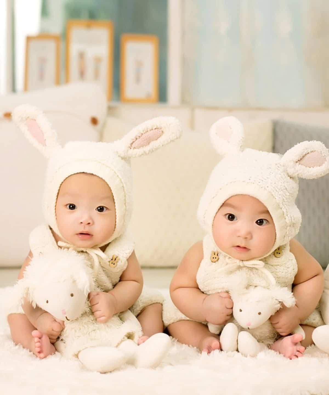 Embarazo gemelar: 7 cuidados para mantenerte saludable