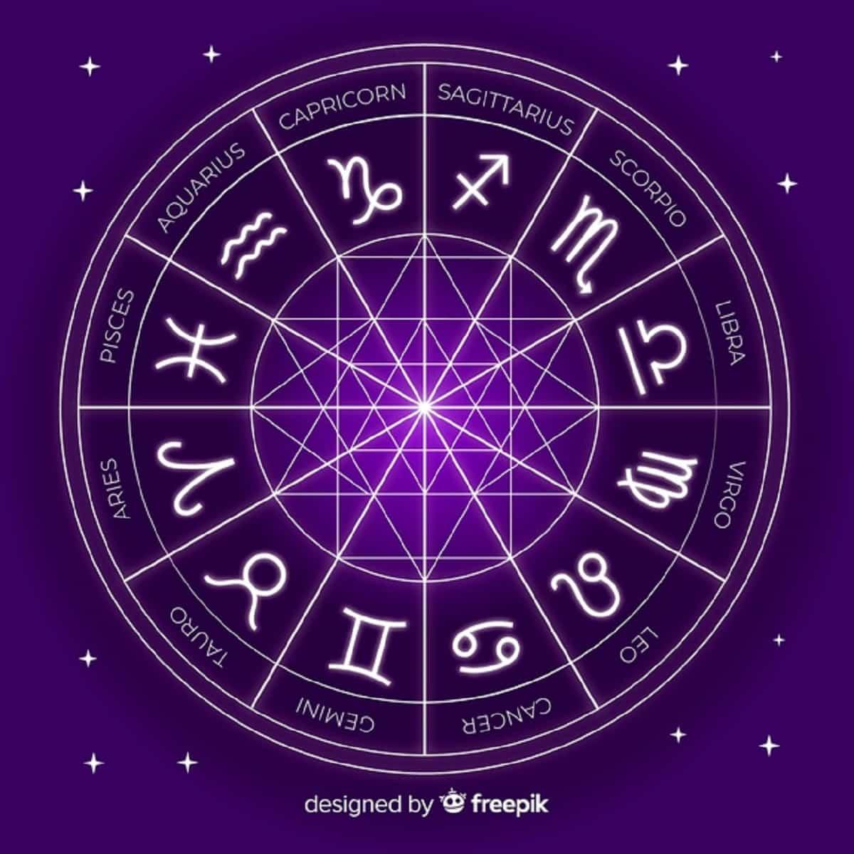 La personalidad está muy marcada por el signo zodiacal en cada uno de nosotros.s.