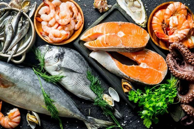 Recetas infantiles con pescado
