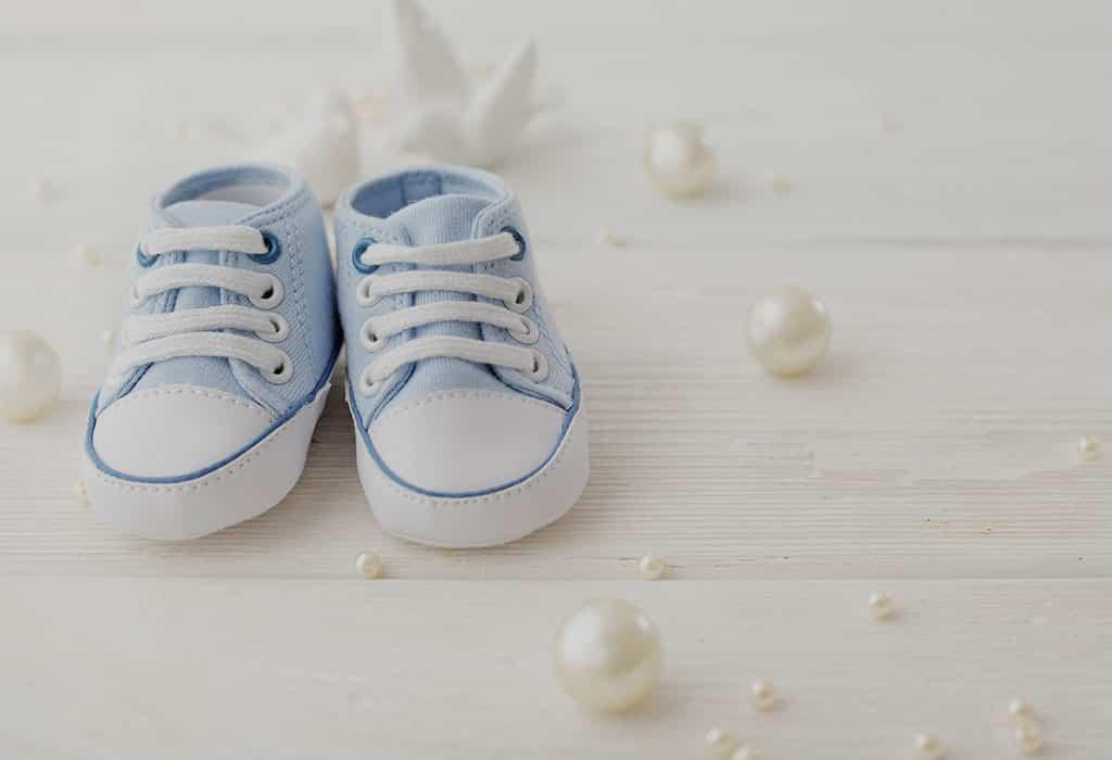 tipo de calzado